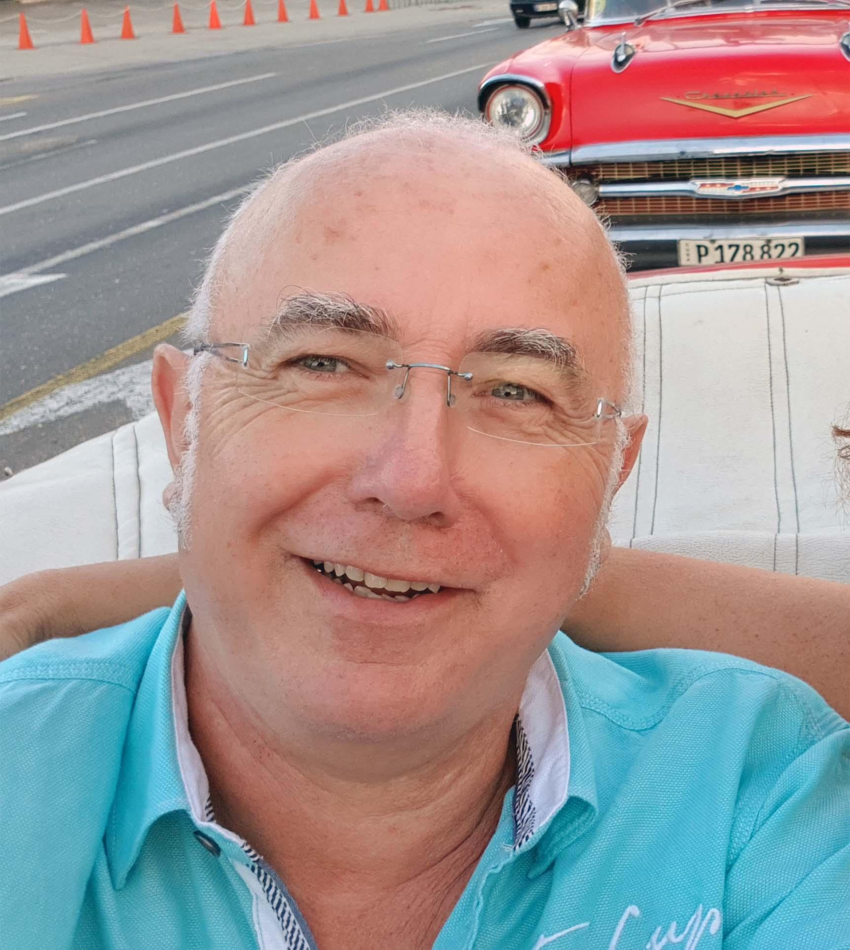 Jean-Paul ARNOULT